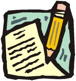 Historical background of essay writing
